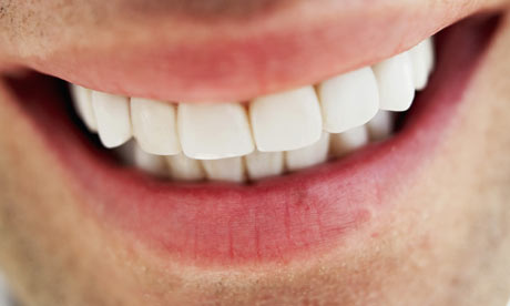 Koliko čovek ima zuba