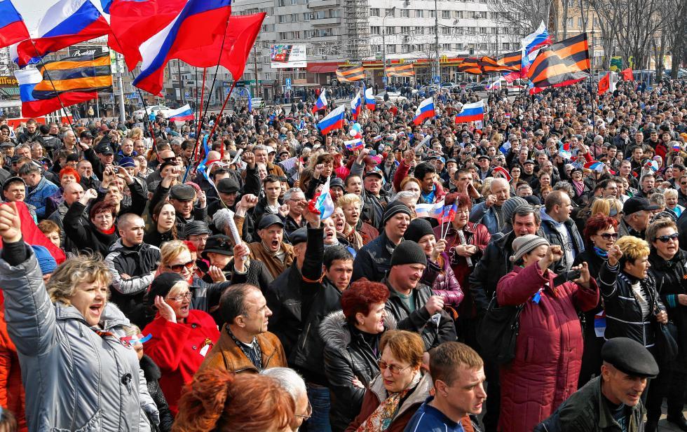 Koliko Rusija ima stanovnika
