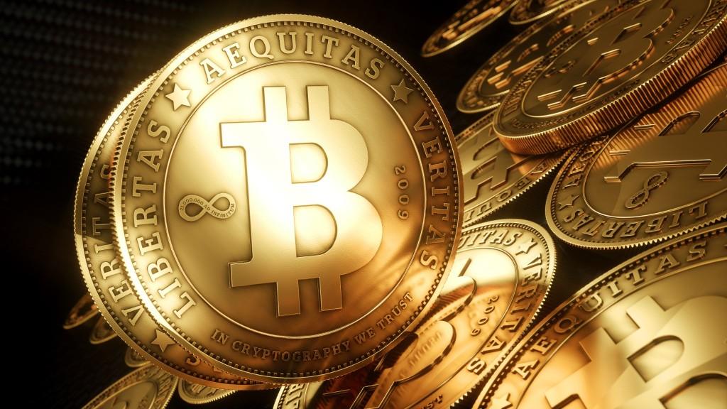 sta je bitcoin