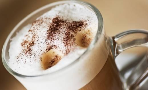 Kako se pravi nes kafa