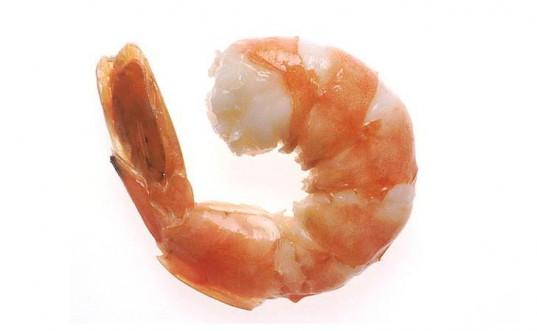 Kako se jedu škampi