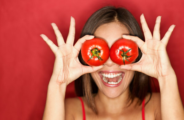 Da li je paradajz voće ili povrće
