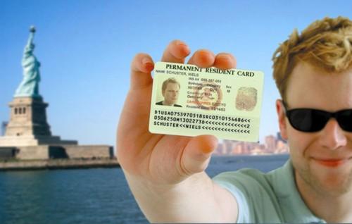 Kako dobiti vizu za Ameriku