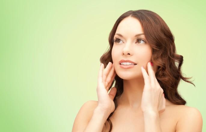 Kako ukloniti crvenilo na licu i obrazima - rozacea lečenje 1