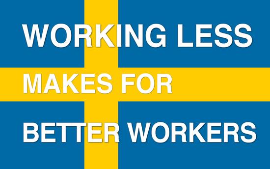Posao u Švedskoj - kako do posla