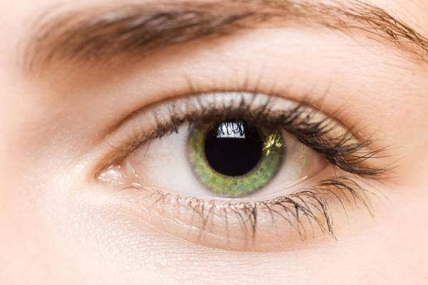 Kako popraviti vid i vežbe za oči
